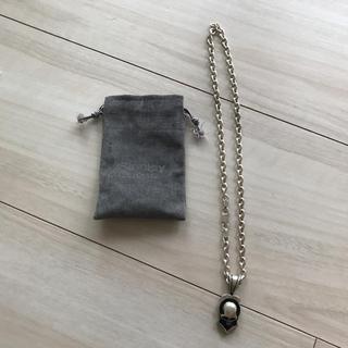 スタンリーゲス(STANLEY GUESS)のスタンリーゲス  ネックレス  袋付き(ネックレス)