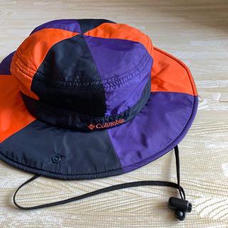 コロンビア(Columbia)のコロンビア ハット 帽子(ハット)