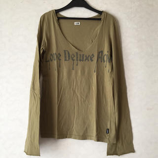 ルグランブルー(LGB)のLGB   ロンT(Tシャツ(長袖/七分))