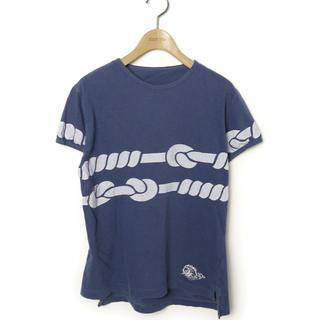 ヴィヴィアンウエストウッド(Vivienne Westwood)の☆Vivienne Westwood 半袖シャツ Mサイズ 送料込☆(Tシャツ/カットソー(半袖/袖なし))