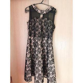デイジーストア(dazzy store)のドレス ワンピース キャバドレス フォーマルドレス(ミディアムドレス)