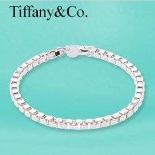 ティファニー(Tiffany & Co.)のTiffany&Co. ティファニー ブレスレット ベネチアン リンク(ブレスレット)