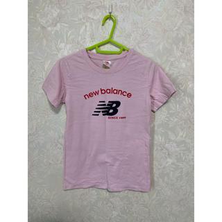 08ee2b3a6dd95 ニューバランス(New Balance)のTシャツ ニューバランス NB(Tシャツ(半袖/