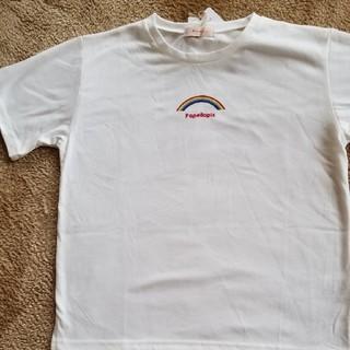 ベルメゾン(ベルメゾン)のTシャツ 160  新品(Tシャツ/カットソー)
