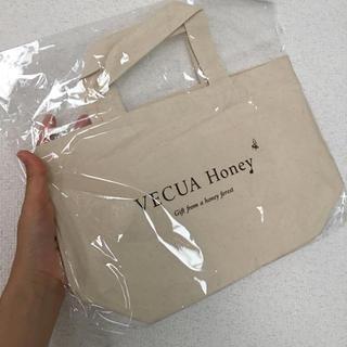 ベキュア(VECUA)のVECUA honey トートバッグ(トートバッグ)