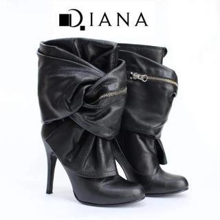 ダイアナ(DIANA)のDIANA(ダイアナ)ブーツ(ブーツ)