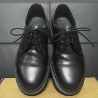 ドクターマーチン(Dr.Martens)の【専用】Dr.Martens 1461 MONO UK5 黒 3ホール(ブーツ)
