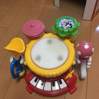 タカラトミー(Takara Tomy)のマジカルバンド ミッキー 知育玩具(知育玩具)