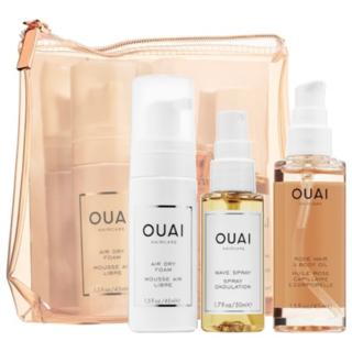 セフォラ(Sephora)のOUAI ウェ トラベルサイズキット(オイル/美容液)