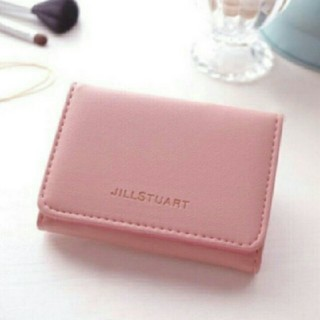 ジルスチュアート(JILLSTUART)のJILLSTUART♡折財布(折り財布)