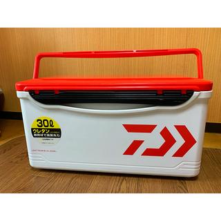 ダイワ(DAIWA)のクーラーボックス♡LIGHT TRUNK III GU3000RJ(その他)