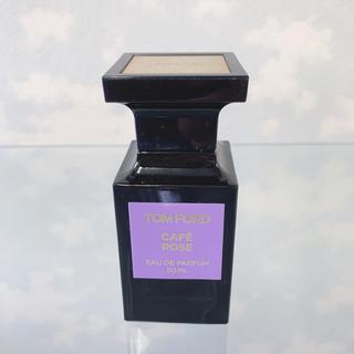 トムフォード(TOM FORD)のトムフォード カフェローズ 空き瓶(ユニセックス)