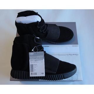 アディダス(adidas)の送料無料 adidas YEEZY BOOST 750 Black 26(スニーカー)