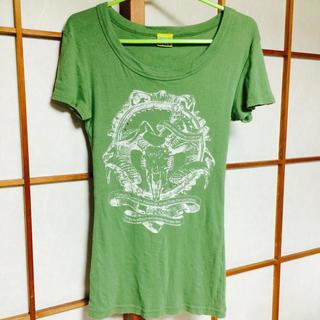 スライ(SLY)のSLY☆Tシャツ(Tシャツ(半袖/袖なし))