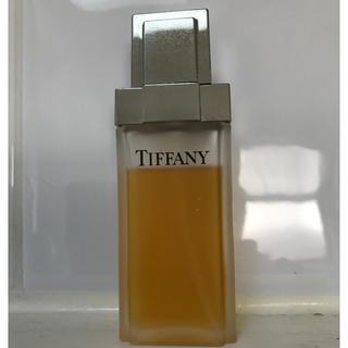 ティファニー(Tiffany & Co.)のティファニー オードトワレ 50ml(香水(女性用))
