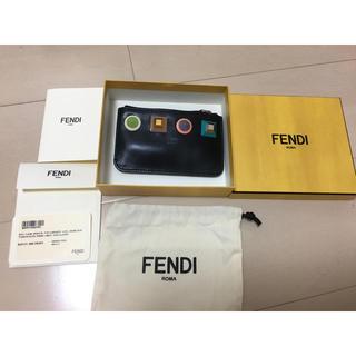 フェンディ(FENDI)のFENDI キーケース(キーケース)