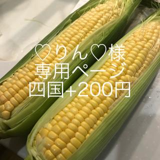 ♡りん♡様専用ページ(野菜)
