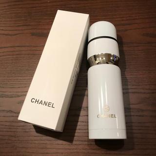 シャネル(CHANEL)のCHANEL ノベルティ 水筒(ノベルティグッズ)