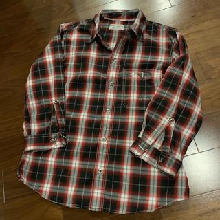 ジャーナルスタンダード(JOURNAL STANDARD)の【JOURNAL STANDARD】メンズ 赤系 チェックシャツ (シャツ)