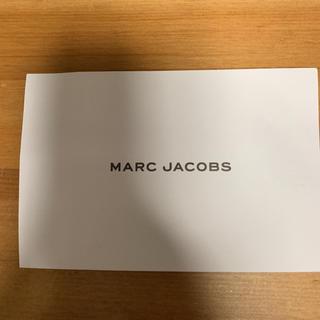 マークジェイコブス(MARC JACOBS)のマークジェイコブス ファミリーセール ハガキ(使用済み切手/官製はがき)