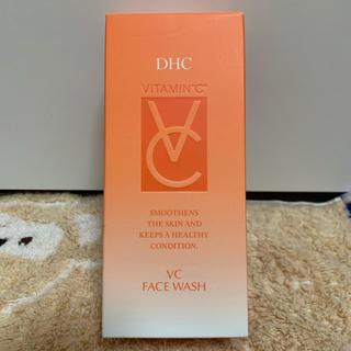 ディーエイチシー(DHC)のDHCピュアフェースウォッシュ(洗顔料)