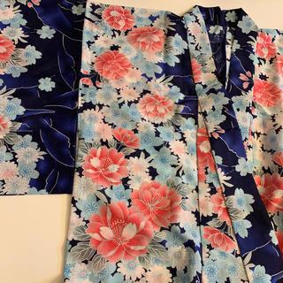シマムラ(しまむら)のレディース  浴衣 Lサイズ相当(浴衣)