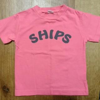 シップス(SHIPS)の新品♡SHIPS(Tシャツ/カットソー)