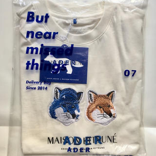 メゾンキツネ(MAISON KITSUNE')のひろ様専用(Tシャツ/カットソー(半袖/袖なし))
