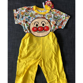 アンパンマン(アンパンマン)のアンパンマン パジャマ 80サイズ(パジャマ)