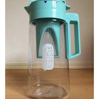 アフタヌーンティー(AfternoonTea)の温・冷水筒  プラスチック製(容器)