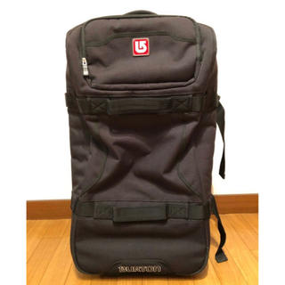BURTON - 中古 BURTON WHEELIE DOUBLE DECK