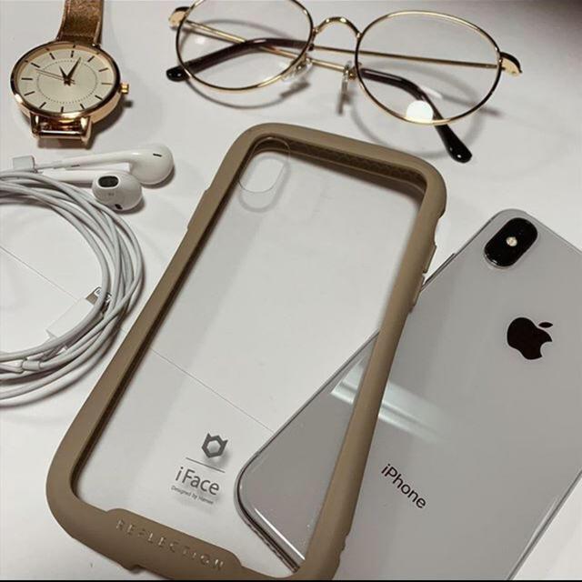 iFace スマホ/家電/カメラのスマホアクセサリー(iPhoneケース)の商品写真