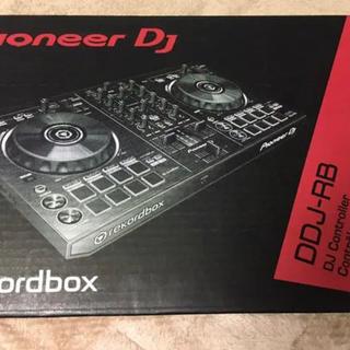 パイオニア(Pioneer)のPioneerDJ DDJ-RB(DJコントローラー)