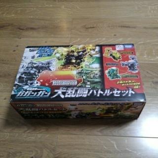 タカラトミー(Takara Tomy)のタカラトミーガガンガン 大乱闘バトルセット(その他)