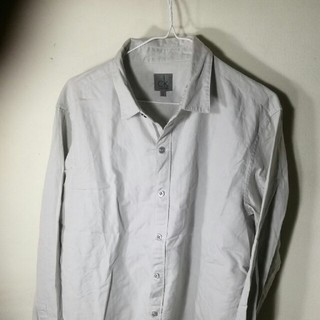 カルバンクライン(Calvin Klein)のカルバン・クラインのショートポイントカラーシャツ(シャツ)