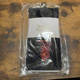 ヴィヴィアンウエストウッド(Vivienne Westwood)のヴィヴィアンウエストウッド オーブ レギンス 新品(レギンス/スパッツ)
