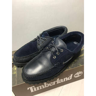 Engineered Garments - Engineered Garments Timberland 3アイレット