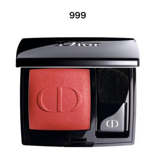 ディオール(Dior)のDior チーク 999(チーク)