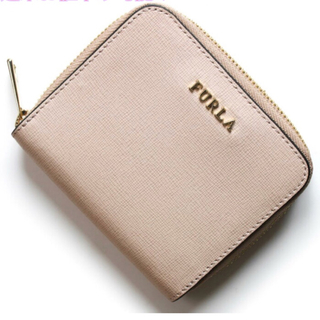 finest selection aea0a 60b63 Furla - フルラ 二つ折り財布 母の日にも♪の通販|ラクマ
