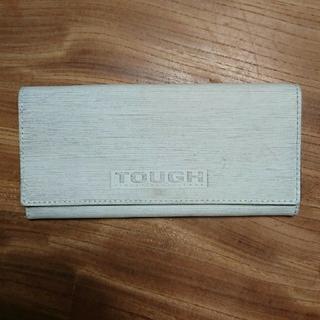 タフ(TOUGH)のTOUGH メンズ サイフ 未使用(財布)