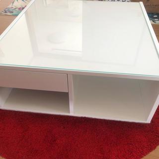 イケア(IKEA)の超美品!IKEAローテーブル(ローテーブル)