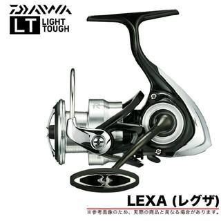 ダイワ(DAIWA)の新品未使用 DAIWA LEXA2500(リール)