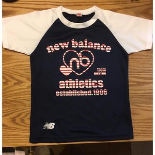 ニューバランス(New Balance)のニューバランス Tシャツ 130(Tシャツ/カットソー)