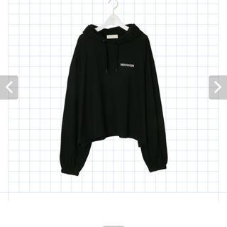 ファセッタズム(FACETASM)のNeon sign  Short Hoodie(パーカー)