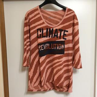 ヴィヴィアンウエストウッド(Vivienne Westwood)の七分袖 ヴィヴィアン ウエストウッド マン(Tシャツ/カットソー(七分/長袖))