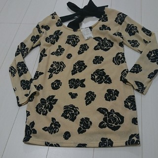 イング(INGNI)のINGNI 新品(Tシャツ(長袖/七分))