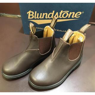 Blundstone - Blundstone【新品未使用】  kids レインブーツ