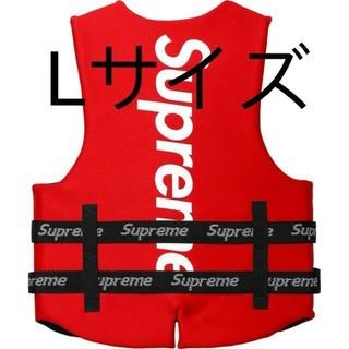 シュプリーム(Supreme)のSupreme O'brien ライフジャケット L シュプリーム(ベスト)