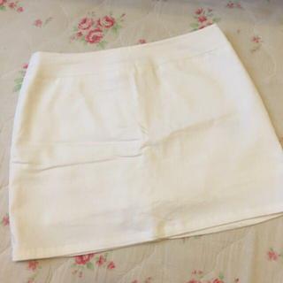 マーキュリーデュオ(MERCURYDUO)のマーキュリーデュオ♡カラータイトスカート(ミニスカート)