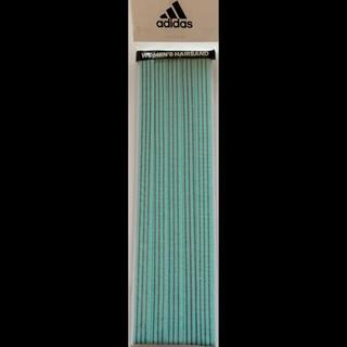 アディダス(adidas)のアディダス ヘアバンド 5本セット【購入コメント不要です】(応援グッズ)